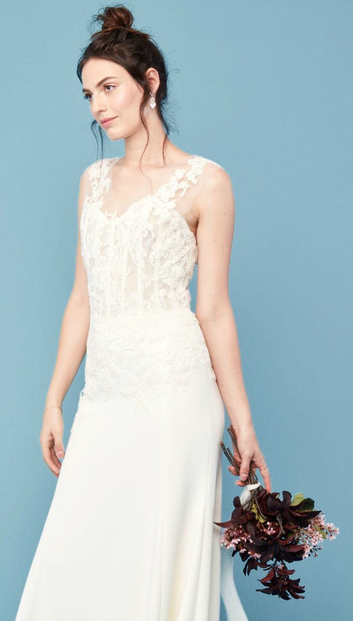 Dorable How Much Does A Marchesa Wedding Dress Cost Adornment - All ...