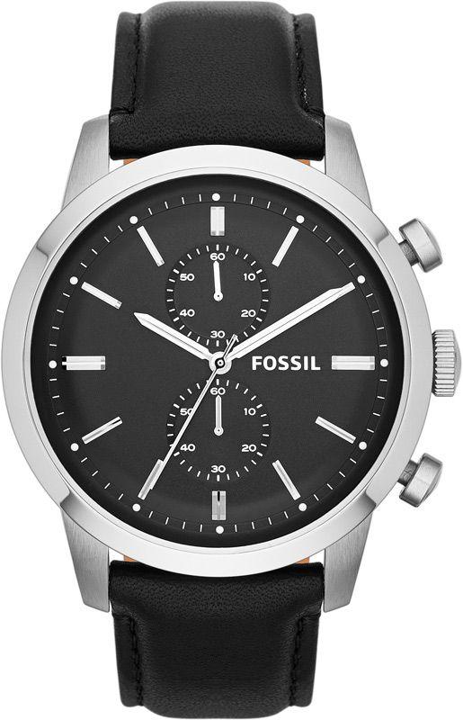 Zegarek męski Fossil FS4866 - sklep internetowy www.zegarek.net