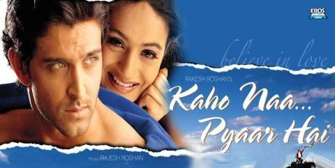 فيلم Kaho Naa Pyaar Hai 2000 مترجم HD