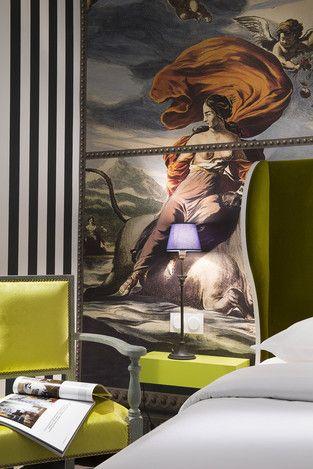 Fashionista Hotel: Hotel du Continent