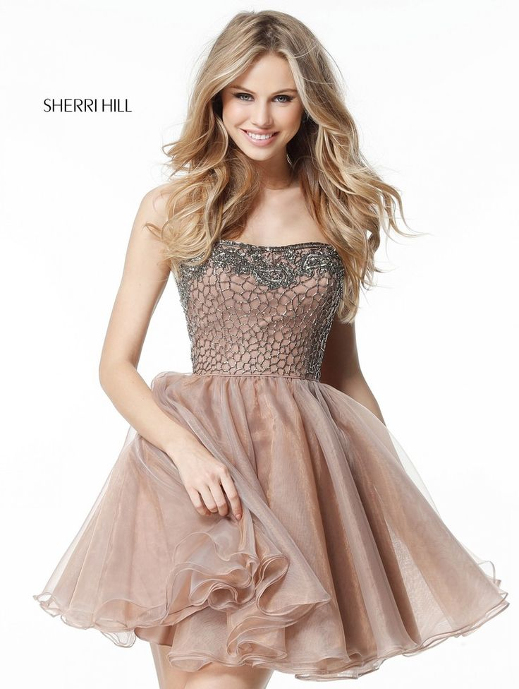 481 Best Homecoming And Prom Images On Pinterest Party Wear