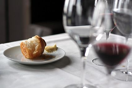Best Paris Restaurants By: David Lebovitz