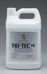 Farnam Tri Tec 14 Fly Repellent Horse Spray Repels and Kills Flies Insect Gallon