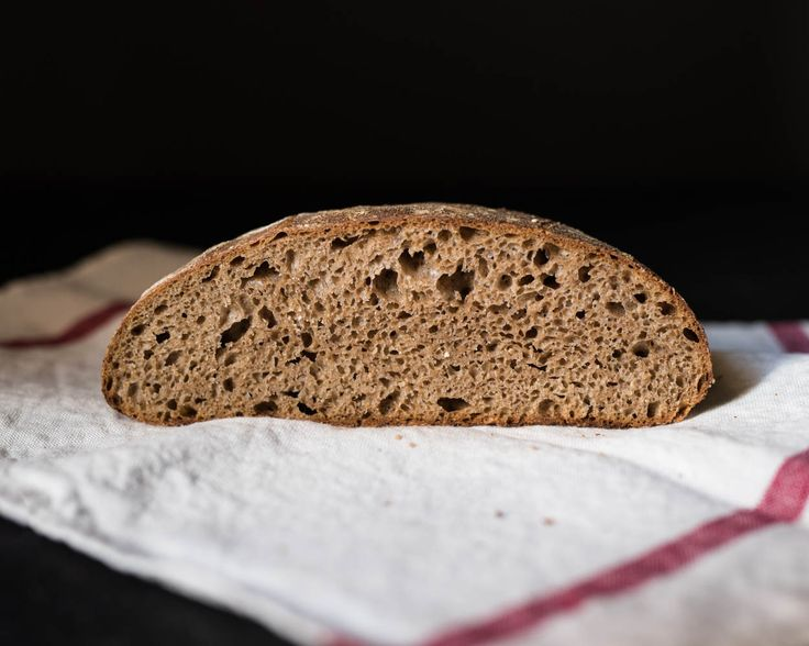 Make healthy and nutritious 100% whole wheat sourdough bread right from home. Only 3 ingredients; no junk, no fillers, just healthy and great tasting bread!