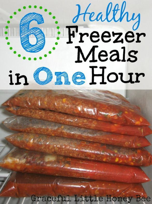 My last freezer cooking session, 12 Easy Freezer Meals in 2 Hours for $50 has quickly become my...