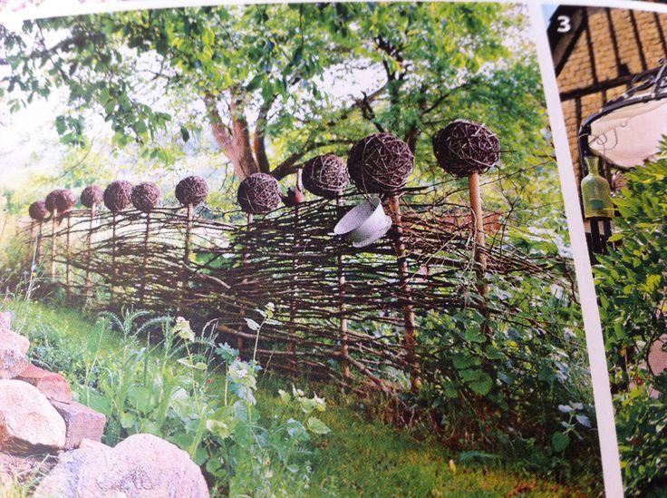 120 best Weide images on Pinterest Basket, Basket weaving and