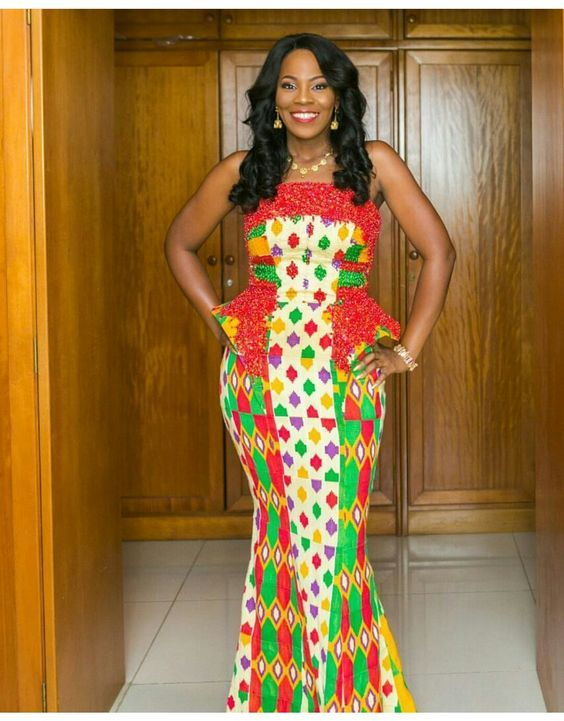 17 Best Images About Afro On Pinterest Fashion Designers African Fashion And Ankara Gown Styles
