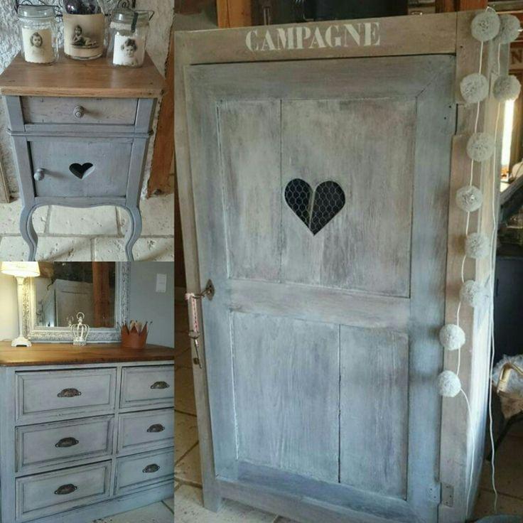 33 best bricole \ patine images on Pinterest Patinas, Boutique and - ceruser un meuble verni