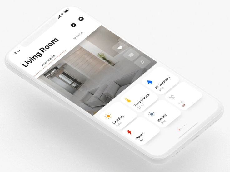 Hi friends! Let's watch my Smart Home mobile concept. I tried to make UI minimalist, clean, with pleasant interaction. What do you think about it? As usual, an attachment is here too. Thanks and ...