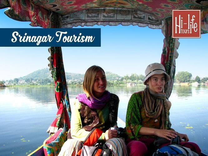 Enjoy Srinagar Tourism by exploring its lakes, colourful houseboats & hillocks.