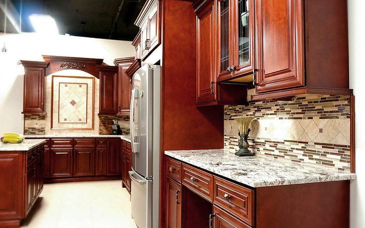 1000+ Ideas About Kitchen Cabinets Wholesale On Pinterest