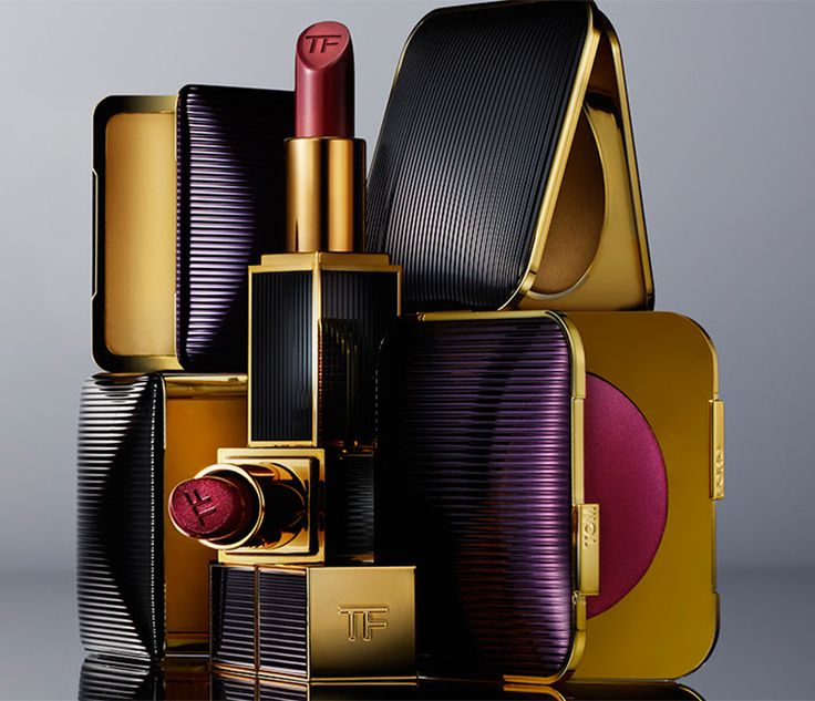 tom ford orchid collection