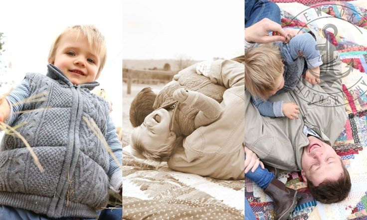 Newport Photography - Family Session