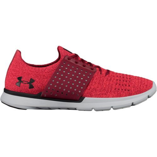 Under Armour Men's Threadborne Slingwrap Running Shoes (Red, Size 11) - Men's Running Shoes at Academy Sports