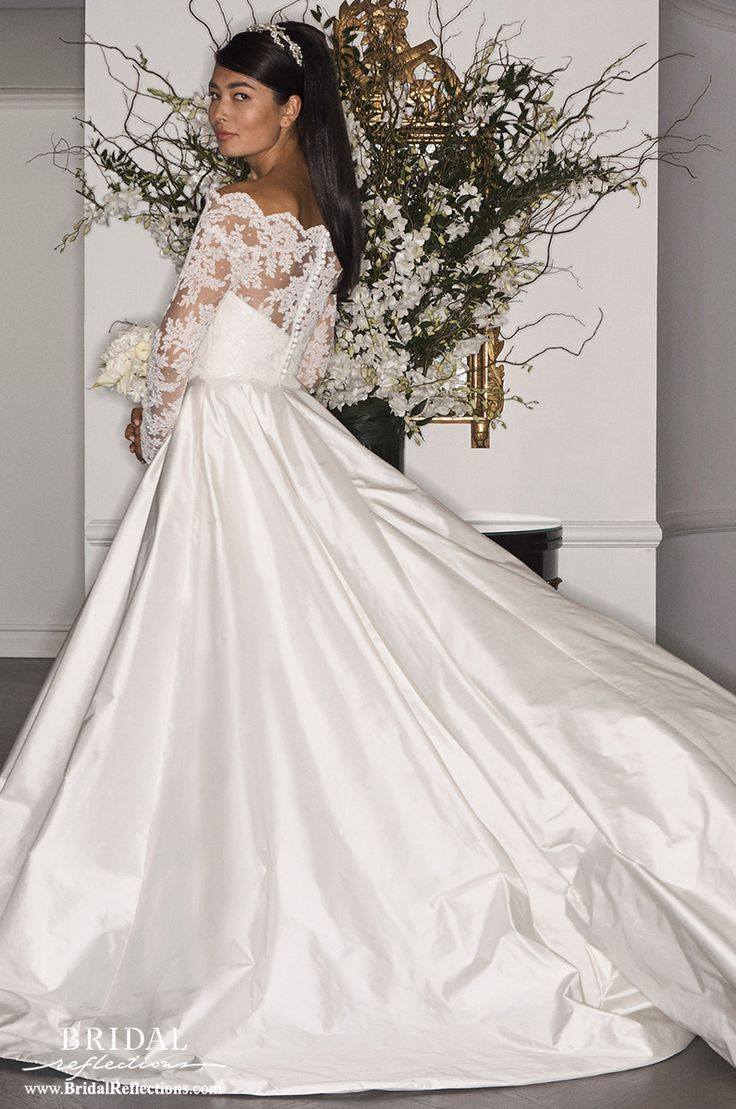 Legends Romona Keveza Wedding Dress Collection | Bridal Reflections