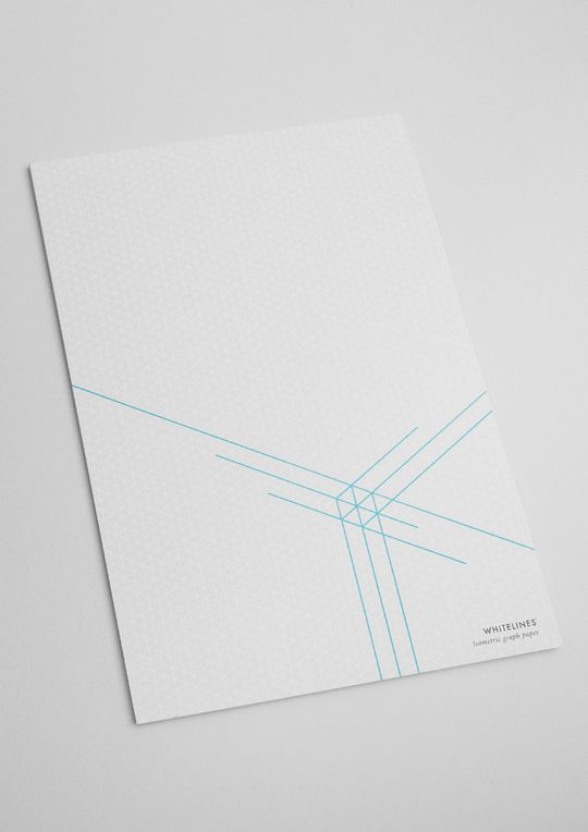 20 best whitelinesshop images on Pinterest Notebooks, Diaries - isometric graph paper