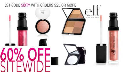 http://elfcouponcodes.net/elf-makeup-coupons/ | E.L.f. Makeup Coupons Printable, E.L.f. Cosmetics Online #Coupons, Elf Coupon Code, E.L.f. #Cosmetics