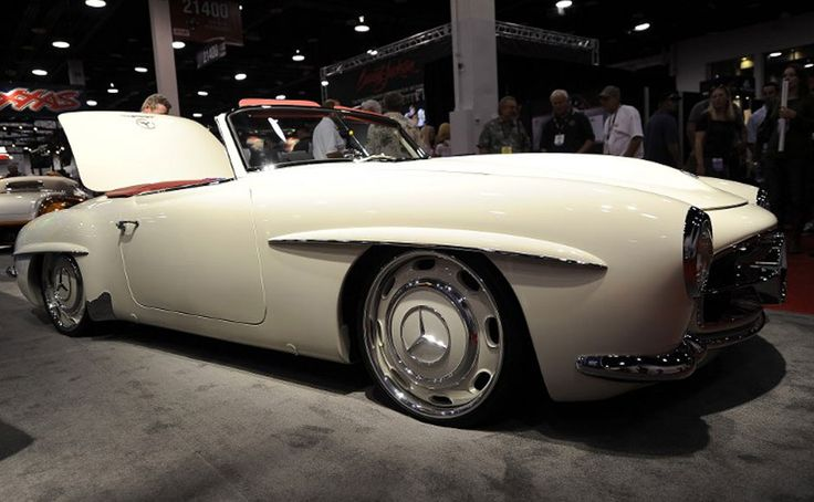 Expensive Vintage Cars 59