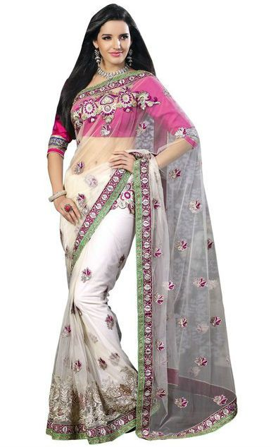 Premium Range of Indian Sarees