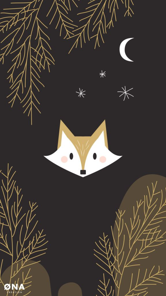 Fox Wallpaper Galaxy S7 S6 - Renard fond d'écran mobile