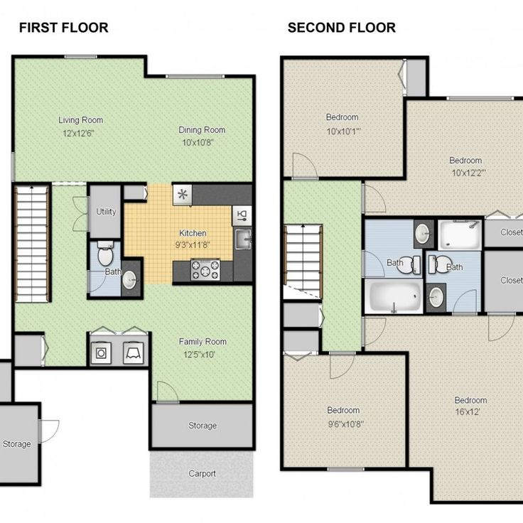 16 best Floor Plan images on Pinterest Evacuation plan, Floor - evacuation plan template