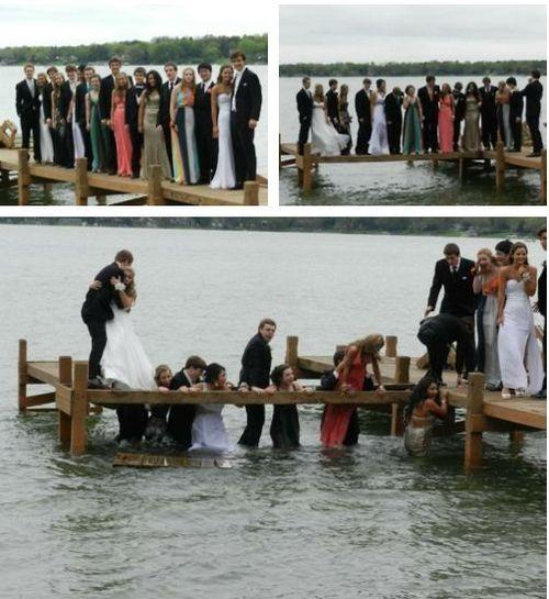 epic prom fails