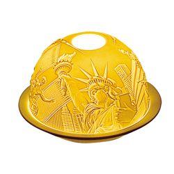 Bernardaud - Lithophanie New York - #bernardaud #porcelaine #porcelain #tableware #tablesetting  #gift #cadeau