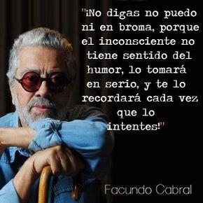 frases de Facundo Cabral22