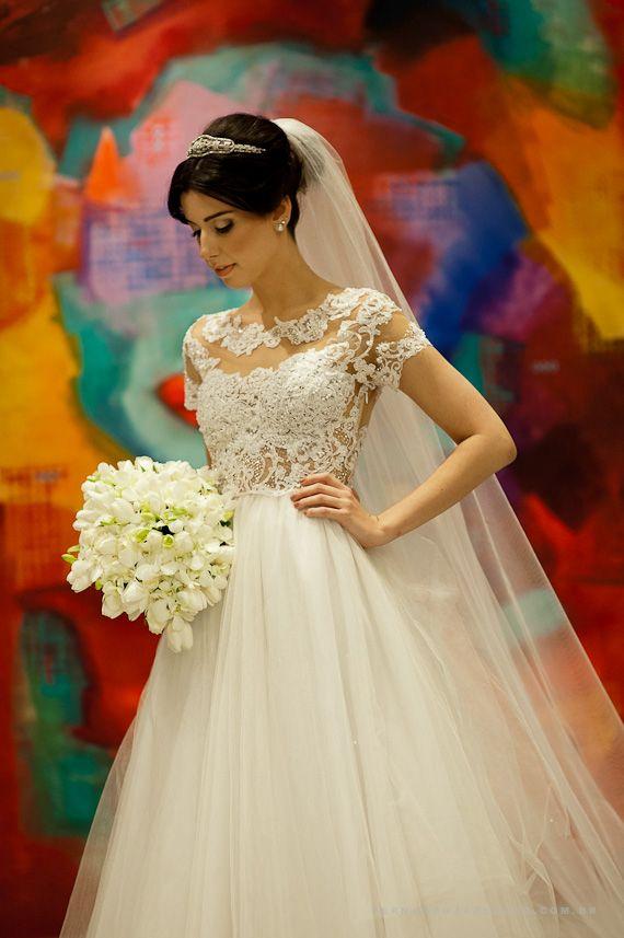 beautiful dress!: Wedding Dressses, Wedding Dresses, Wedding Ideas, Bride, Marriage, Bride, Camila Coutinho
