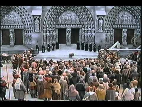 The Hunchback of Notre Dame 1997 - YouTube