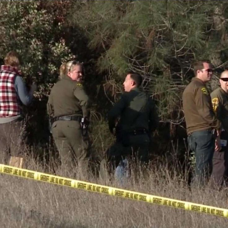 Hikers' grisly discovery in recreation area sparks mystery - January 29, 2018.  PLACER COUNTY, Calif. -- Sheriff's officials in Northern California are in the process of identifying human remains found in a state recreation area, CBS Sacramento reports. Investigators say hikers discovered the remains just after daylight Saturday beneath an outcrop of trees by a road.