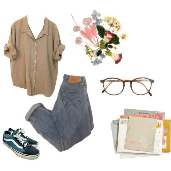 A fashion look from November 2016 featuring Vans sneakers and RetroSuperFuture eyeglasses. Browse and shop related looks.