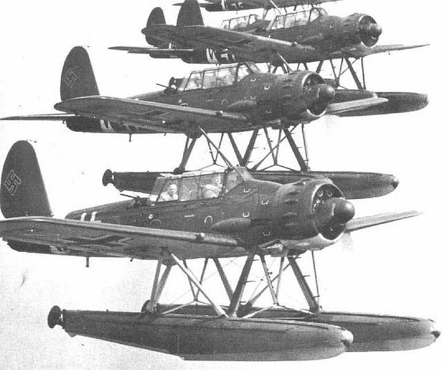 german blitzkrieg aircraft - photo #30