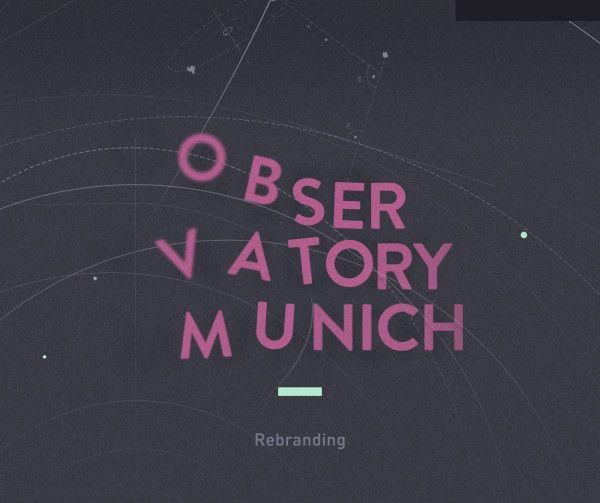 Die Sternwarte München ist ein kleiner aber feiner Ort, wo du die Liebe zum Universum kennen lernst. Leidenschaftliche ehrenamtliche Menschen geben dir großartige Einblicke in die Welt der Schwerelosigkeit. Es war an der Zeit, ihnen ein neues Aussehen zu widmen. Das Projekt ist ein Teil der Semesterarbeit an der Akademie U5 in München. Roland Lehle [...]