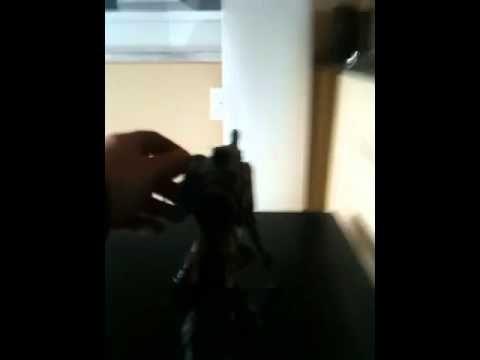 AR-15 Bushmaster M4 Carbine Project - http://fotar15.com/ar-15-bushmaster-m4-carbine-project/