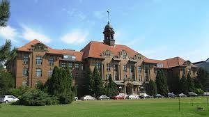 John Abbott College in Sainte-Anne-de-Bellevue, PQ