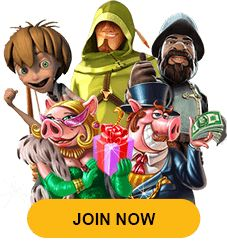 Sign up now and get an amazing 150% on your first deposit. Play with over +500 casino games using your favorite device. Start playing now!