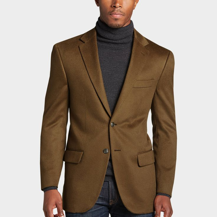 Buy a Joseph Abboud Cashmere Tan Modern Fit Sport Coat online at Men's Wearhouse. See the latest styles of men's Sport Coats. FREE Shipping on orders $50+.