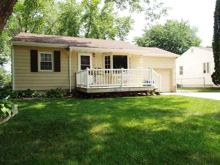 134,900 - Real estate home listing for 217 Joy Drive Waterloo IA 50701, MLS #20173293.  Explore local schools, neighborhood info, and Iowa homes for sale.