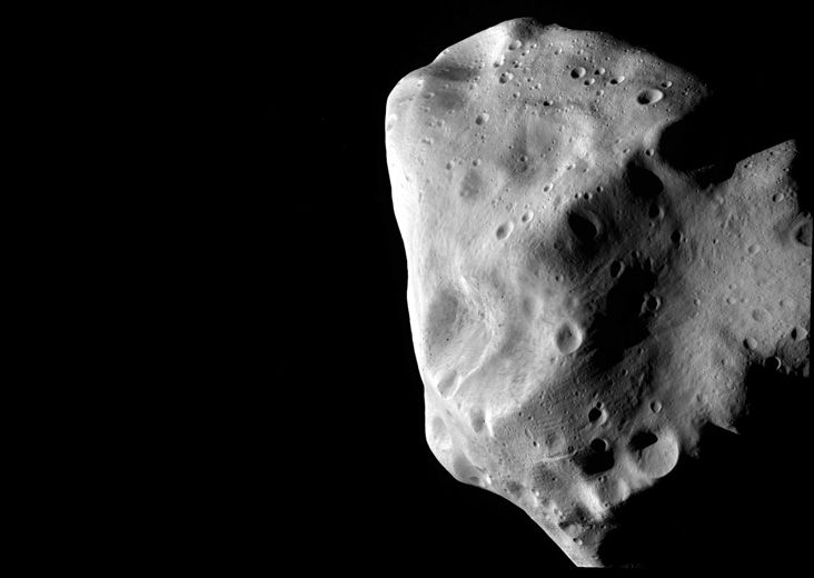 3000 nasa asteroid - photo #26