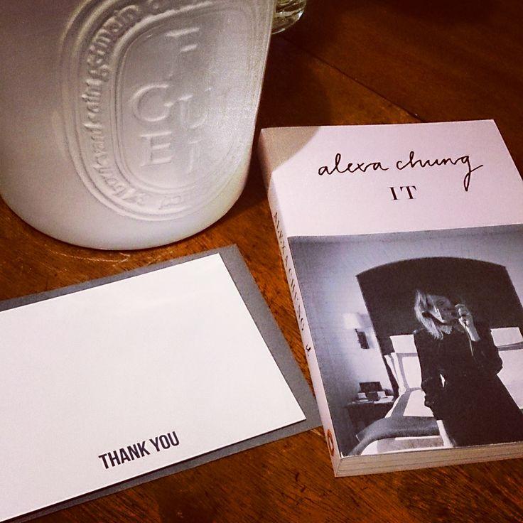 Thank You Cards by VISKA print