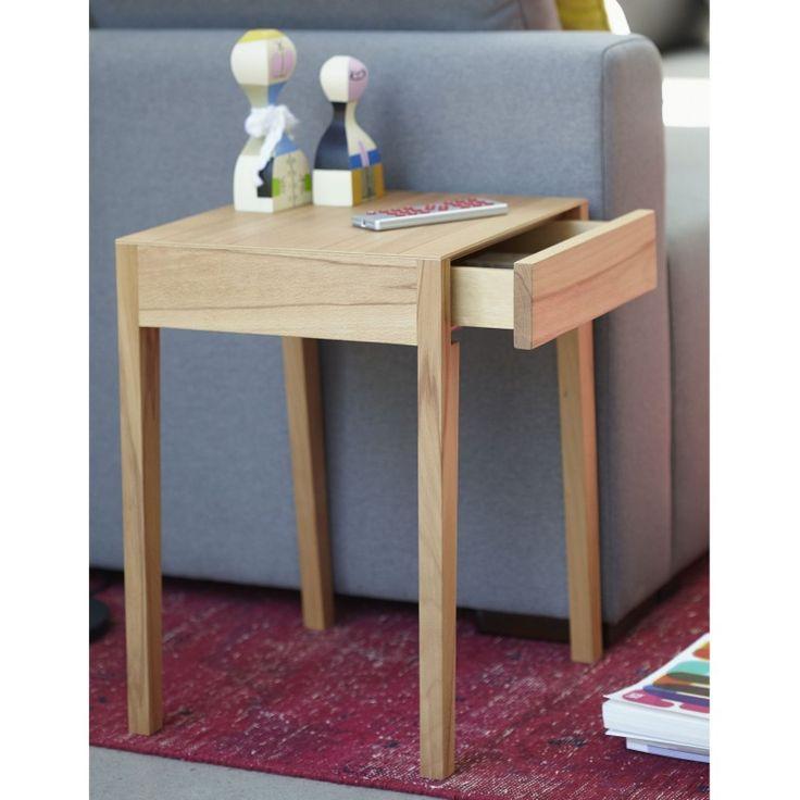 Theo Beistell-/Nachttisch von Sixay Furniture bei ikarus
