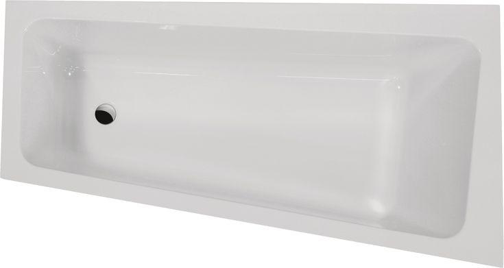 Raumsparwanne 150 x 80 x 40 cm weiß  Bodenlänge 116 cm Wasserinhalt 170 Liter  asymmetrische Eckbadewanne 150x80 In den Dropdown-Auswahlfeldern Ablaufgarnitur, Wannenfüße 11,2 - 17,2 cm oder Wannenträger 57,5 cm  Folgendes Zubehör finden Sie in unserem Shop:      Wandwinkel: Mehrpreis 30,00 EUR inkkl. MwSt.     Zu-/Ab-/Überlauf: Mehrpreis 165,00 EUR inkl. MwSt.     Raumsparwanne 150 x 80 asymmetrische Eckbadewanne 150x80 günstig online kaufen