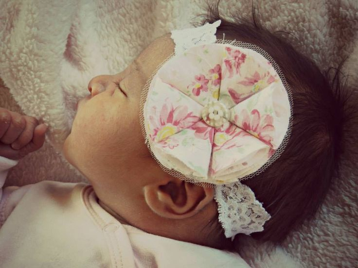 A Pocket Full of Posies - Handmade Floral Accessories