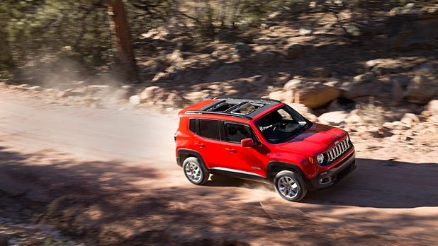Jeep, Jeep Renegade, Renegade, Jeep Renegade 2015, 2015 Jeep Renegade, Jeep Models, New Jeep