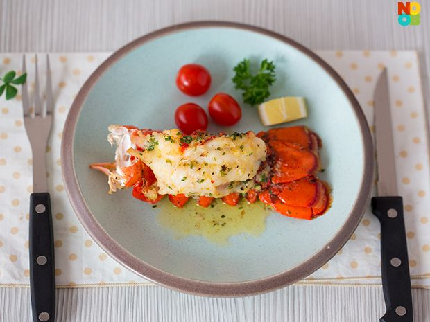 60 best western food images on pinterest fish seafood and clean perfect baked lobster tail recipe baked lobster tailslobster tail recipeswestern foodeasy forumfinder Gallery