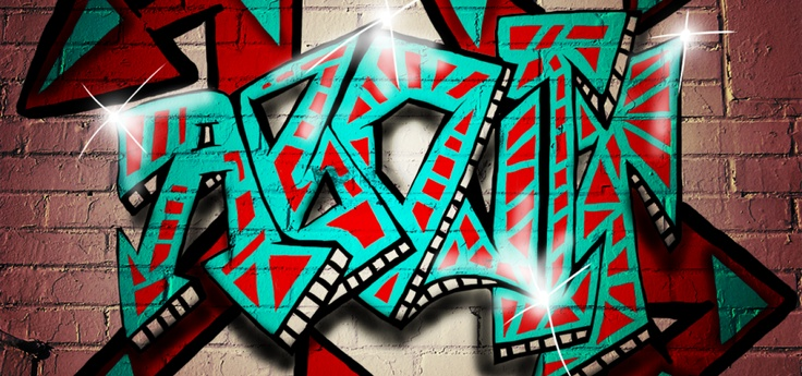 an introduction to the analysis of graffiti art Immediately i was drawn to the an introduction to the analysis of graffiti art phoenix art museum as my roman art refers to the visual arts made in ancient rome and.