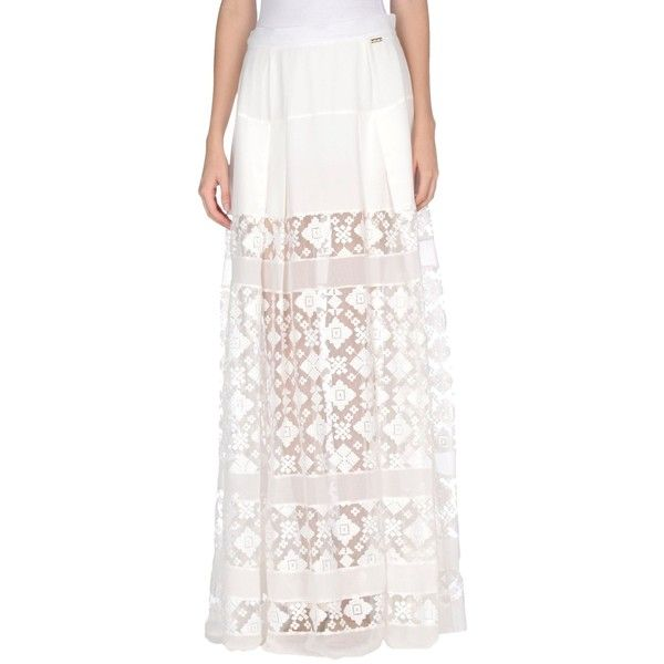 17 best ideas about White Maxi Skirts on Pinterest | Icra rating ...