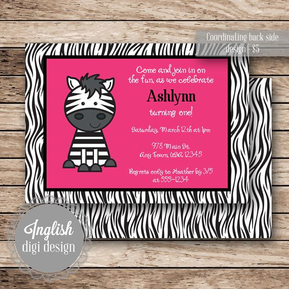 76 best Kids Party Invitations images on Pinterest Birthday