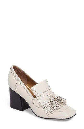 36 Beste Block Heels images scarpe on Pinterest   Block heels, Pump scarpe images ... dda54b